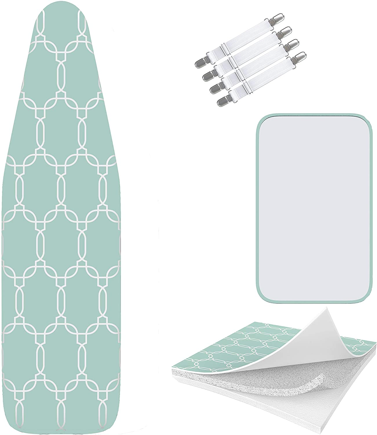 Balffor Ironing Board Cover and Pad