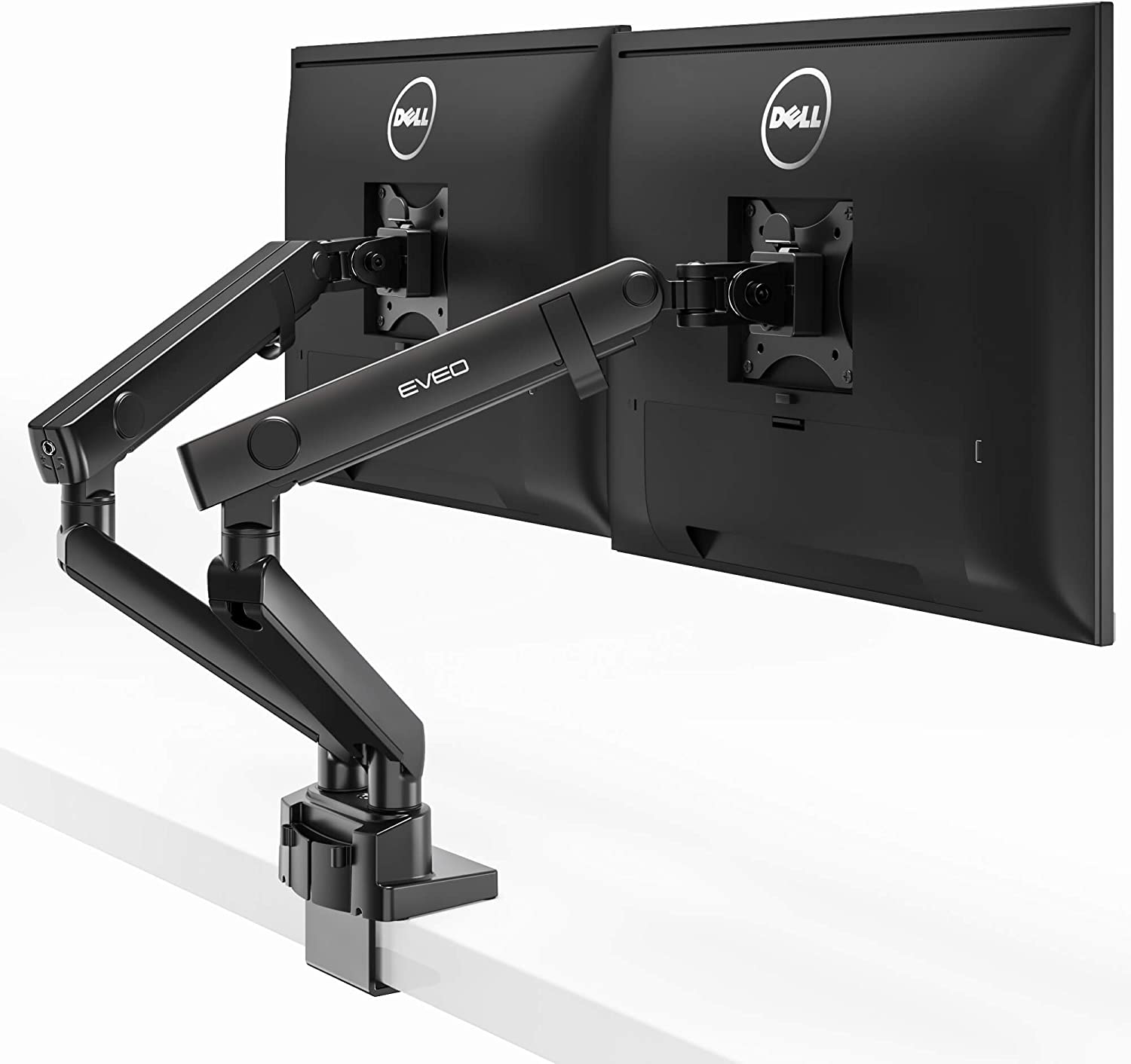 Dual Monitor Stand - Dual Monitor Mount