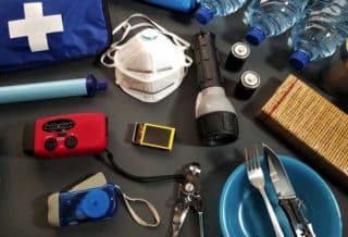 Emergency Survival Kits