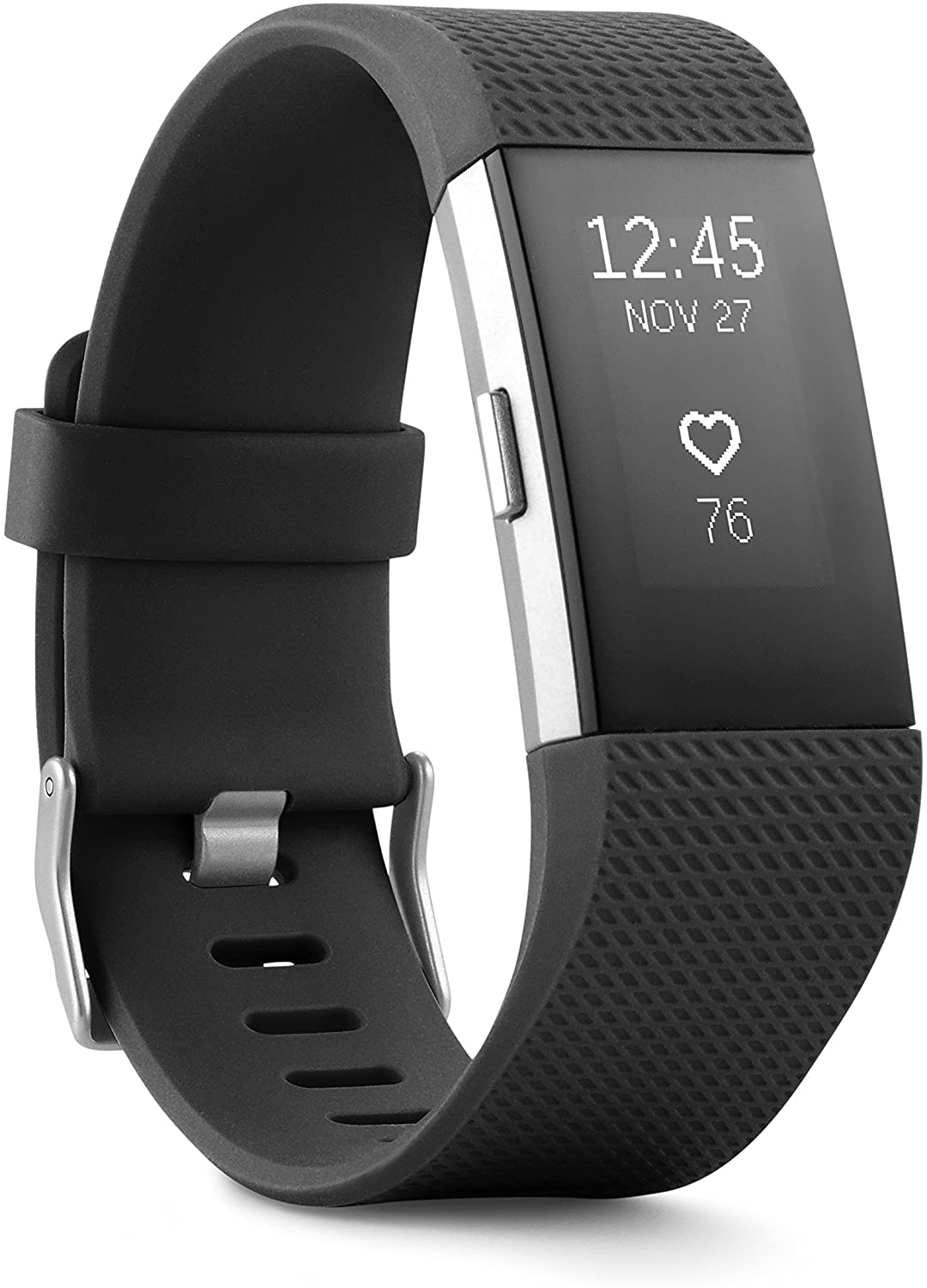 Fitbit Charge 2 Superwatch
