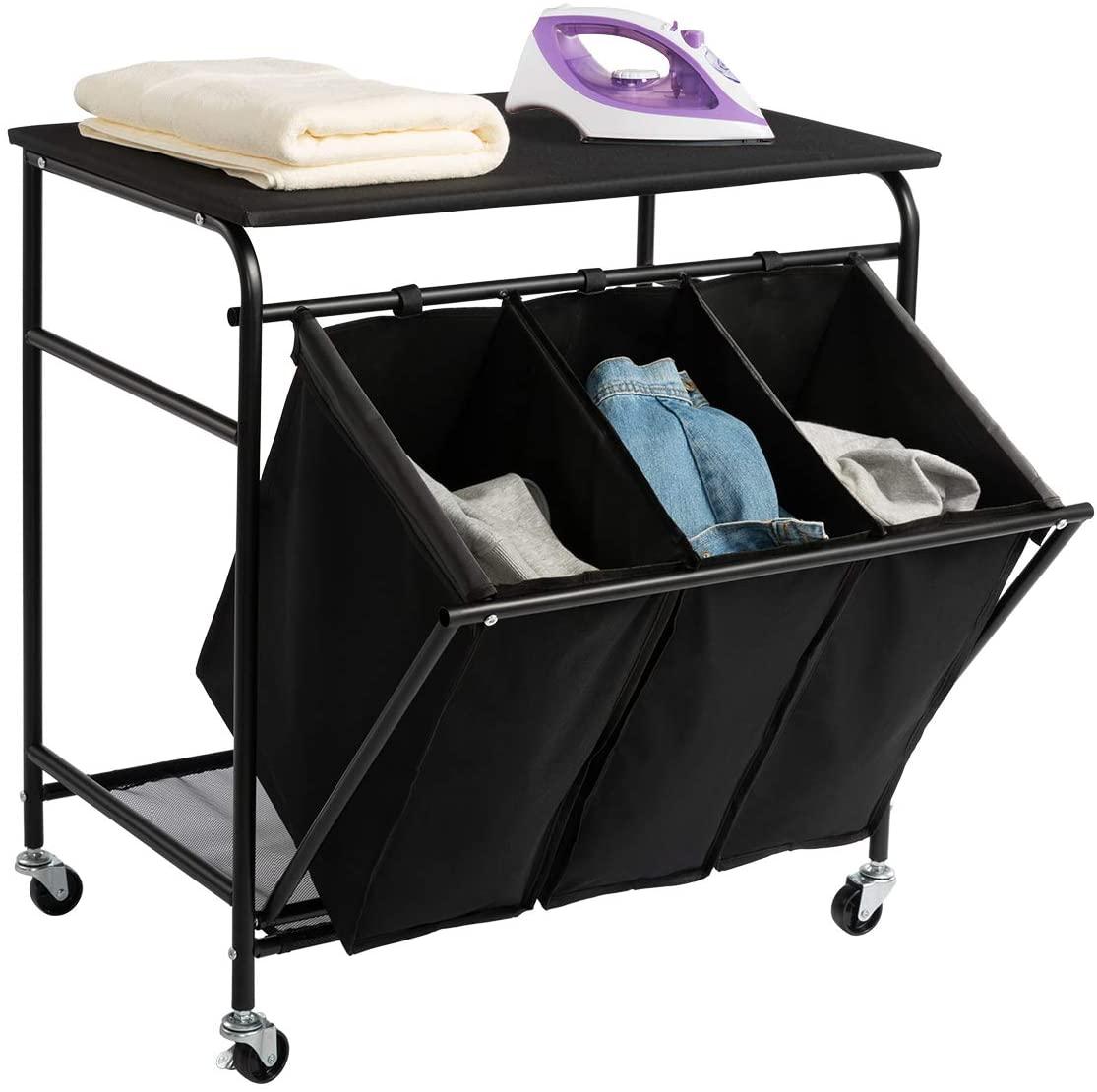 HollyHOME Laundry Sorter