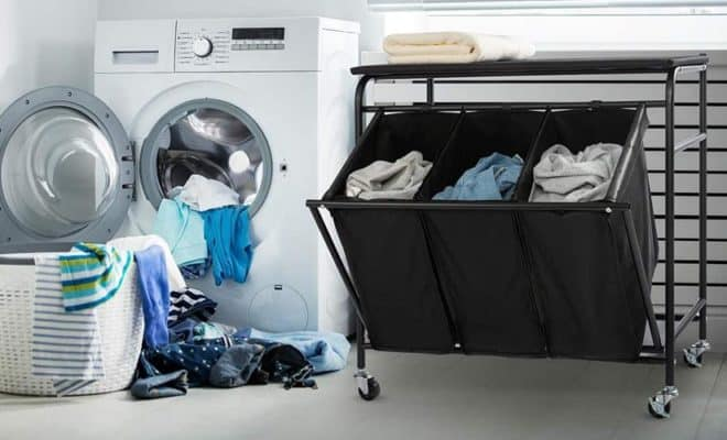Household Laundry Sorters