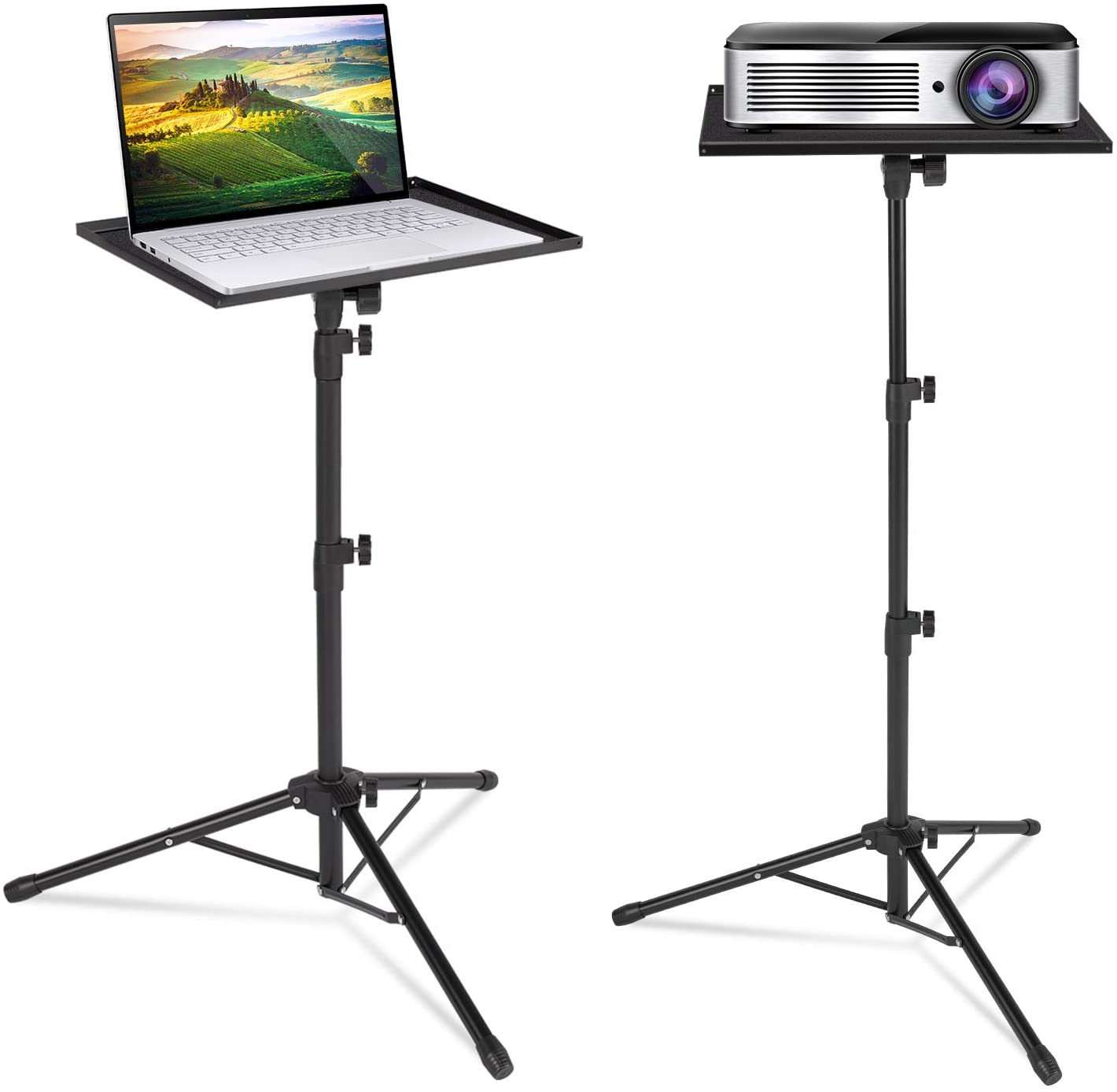 Klvied Projector Tripod Stand