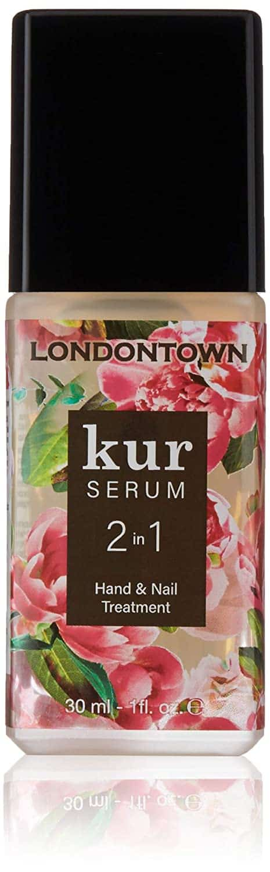 LONDONTOWN Kur Serum 2-in-1 Hand & Nail Treatment