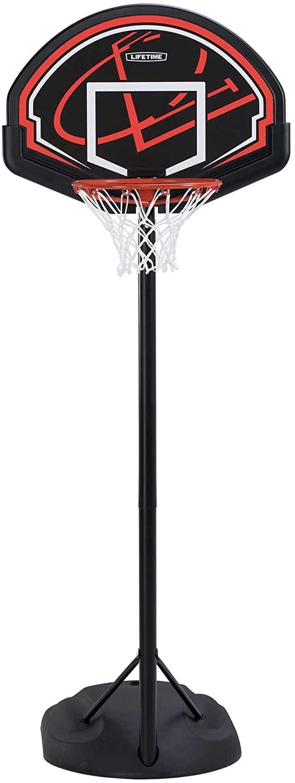 Lifetime 32 inch Youth Portable Basketball Hoop