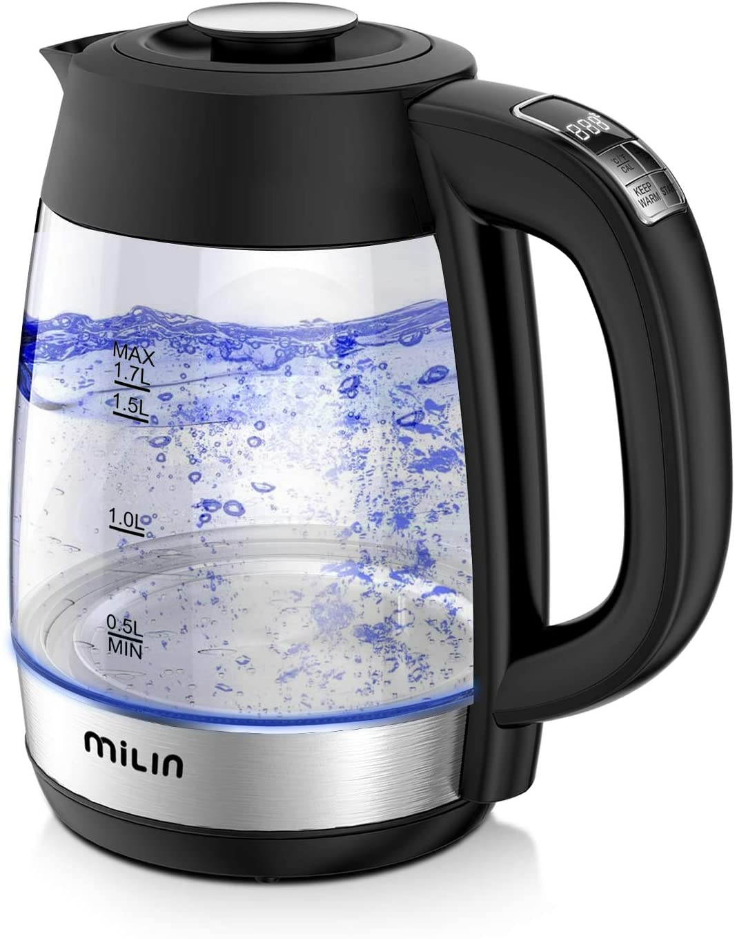 MILIN Electric Kettle