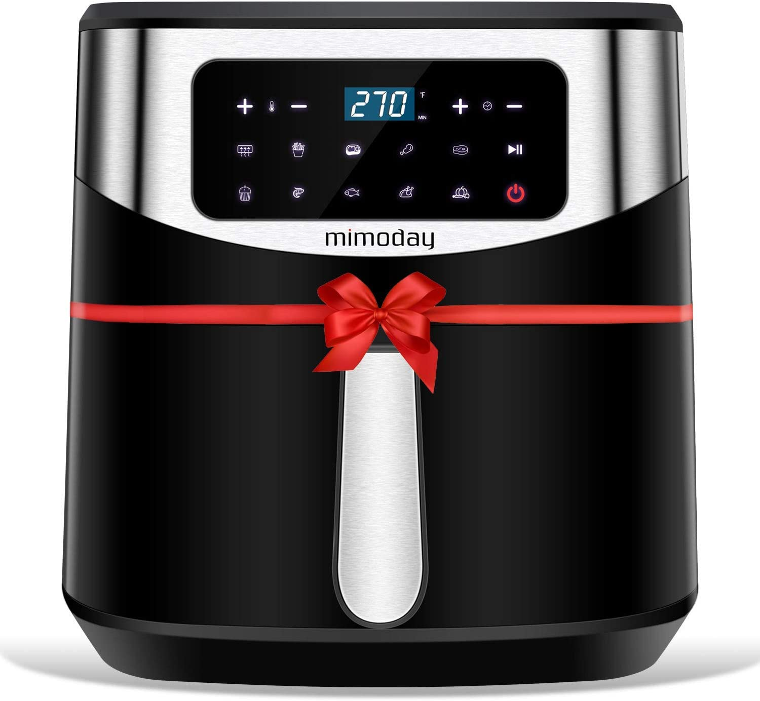 MIMODAY 9-in-1 Electric Air Fryers