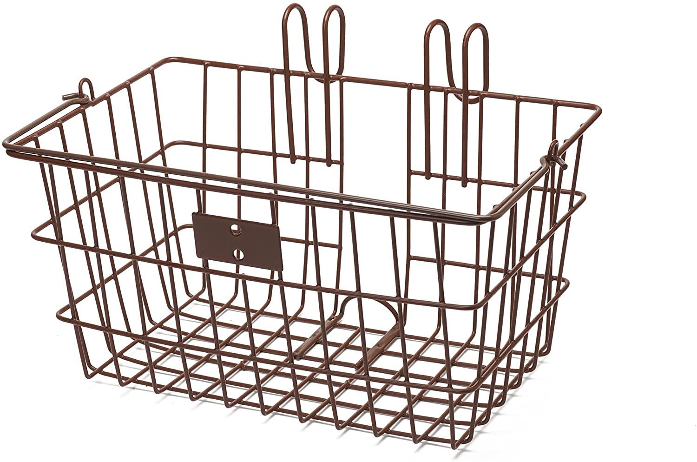 Retrospec Detachable Steel Apollo Bike Basket