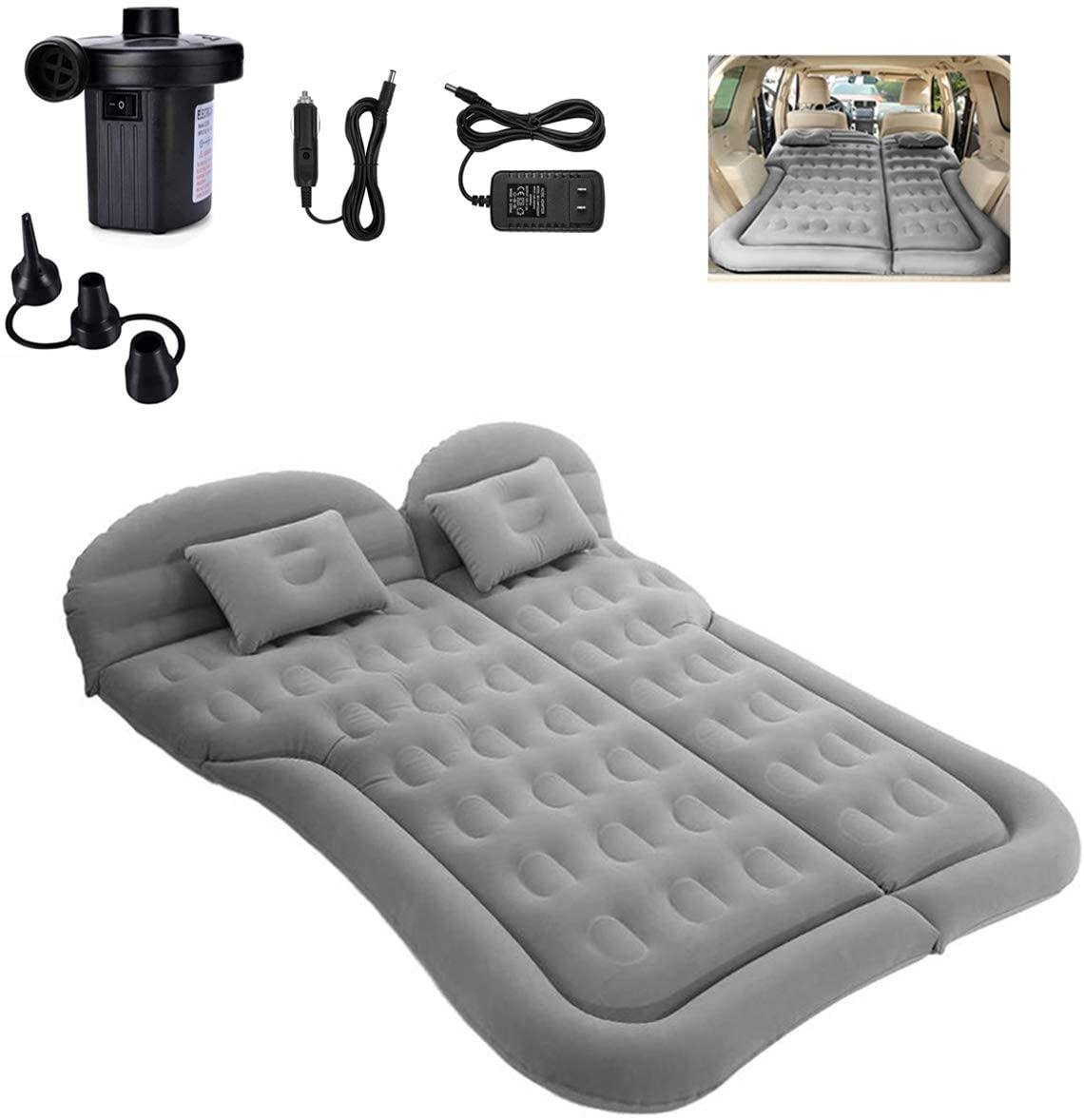 SAYGOGO SUV Air Mattress Camping Bed