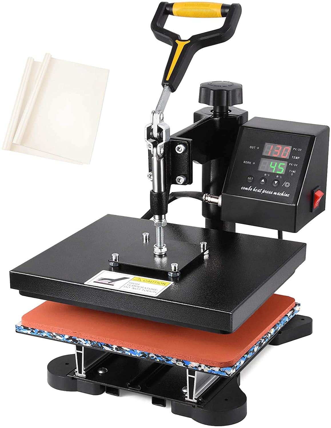 Seeutek Heat Press