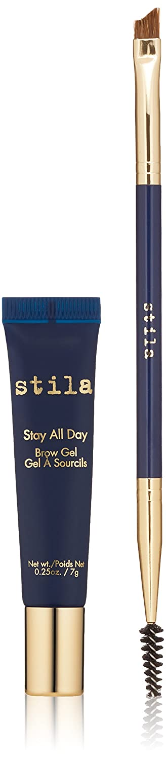 Stila Stay All Day Brow Gel And Brush