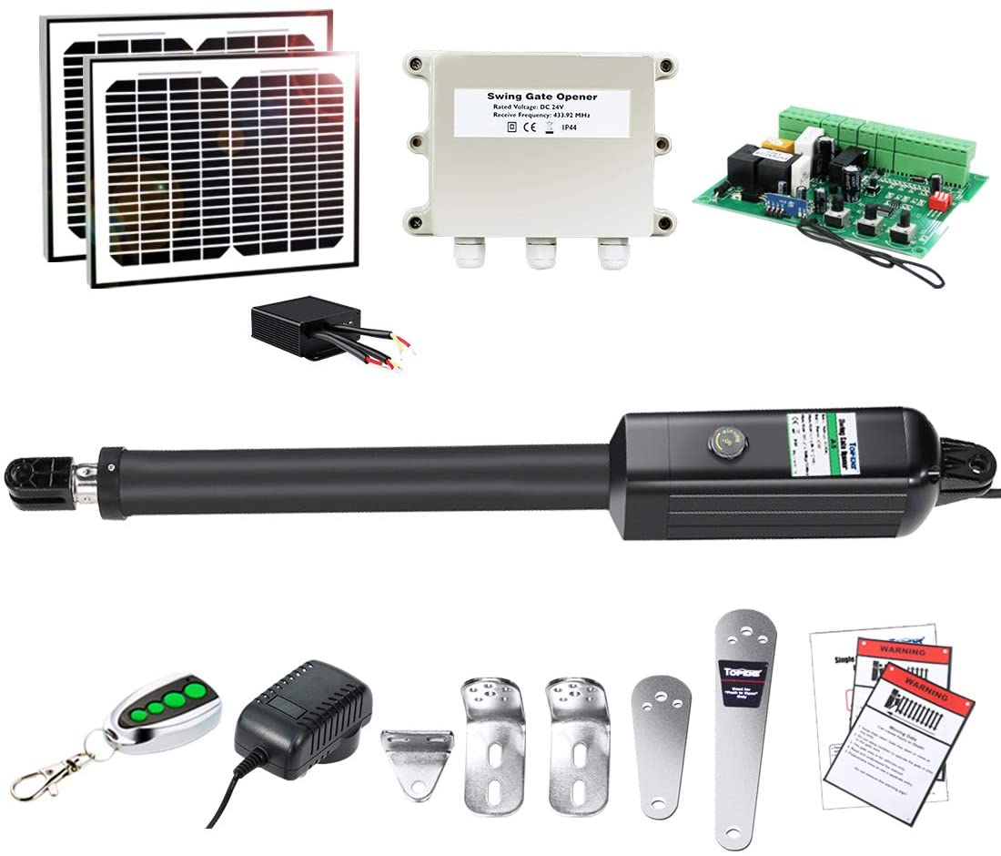 TOPENS A5S Automatic Gate Opener Kit