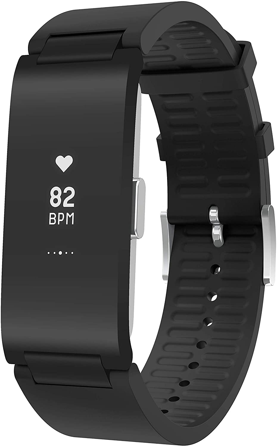 Withings Pulse HR – Water-Resistant Health & Fitness Tracker