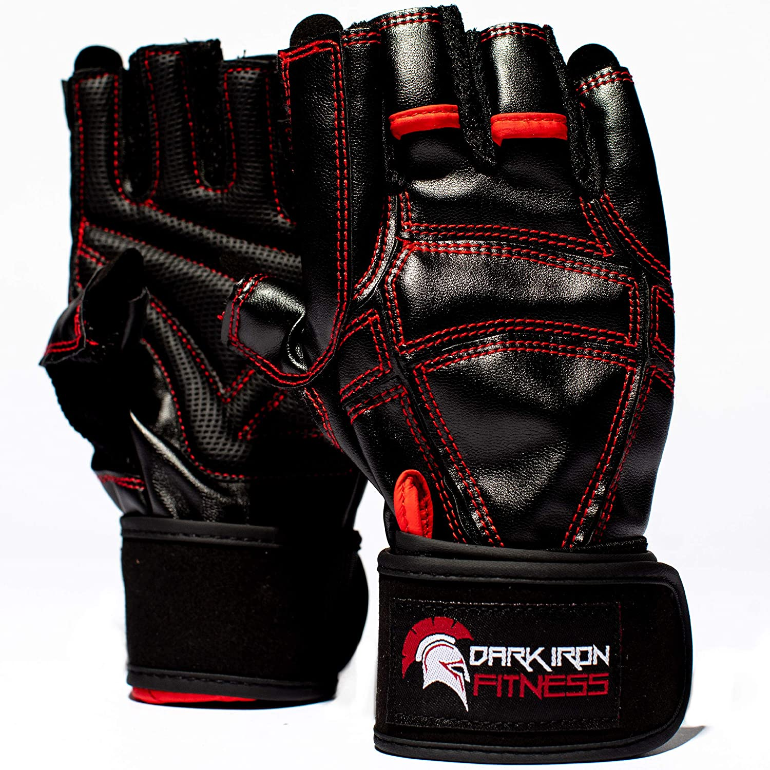 Work Out Gloves by Dark Iron Fitness