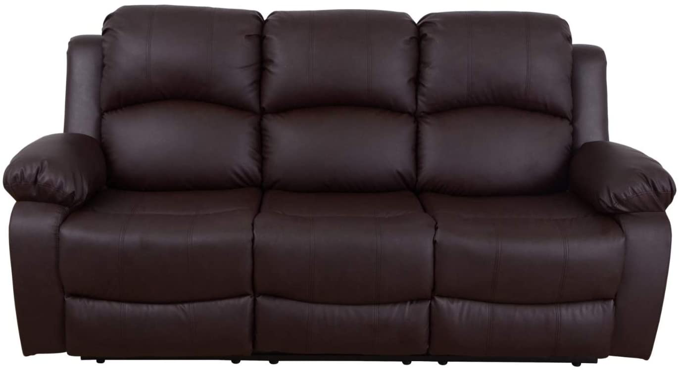 AYCP FURNITURE Reclining Sectional Sofa