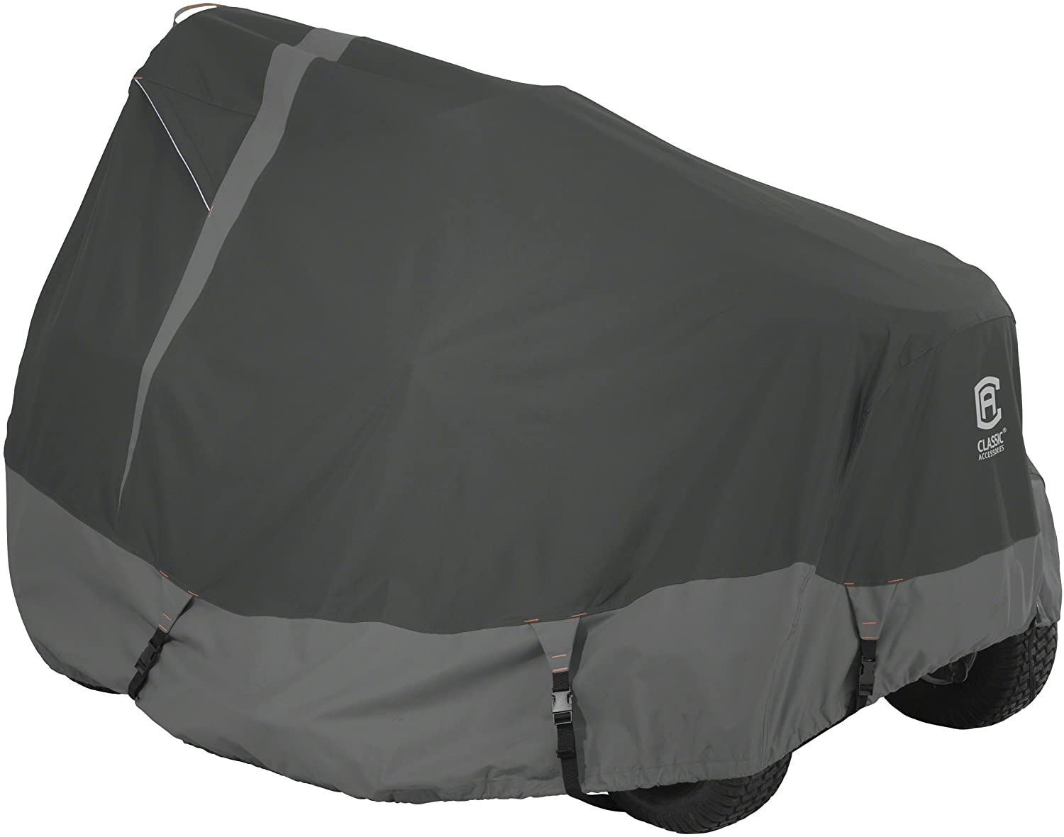Classic Accessories StormPro Heavy-Duty Cover