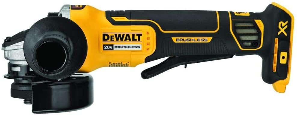 DEWALT DCG413B Grinder