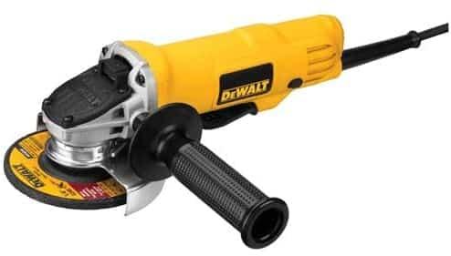 DEWALT (DWE4012) Angle Grinder Tool