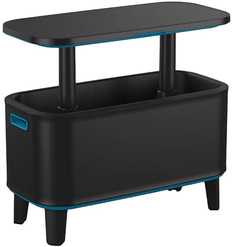 KETER Breeze Bar Outdoor Table Cooler