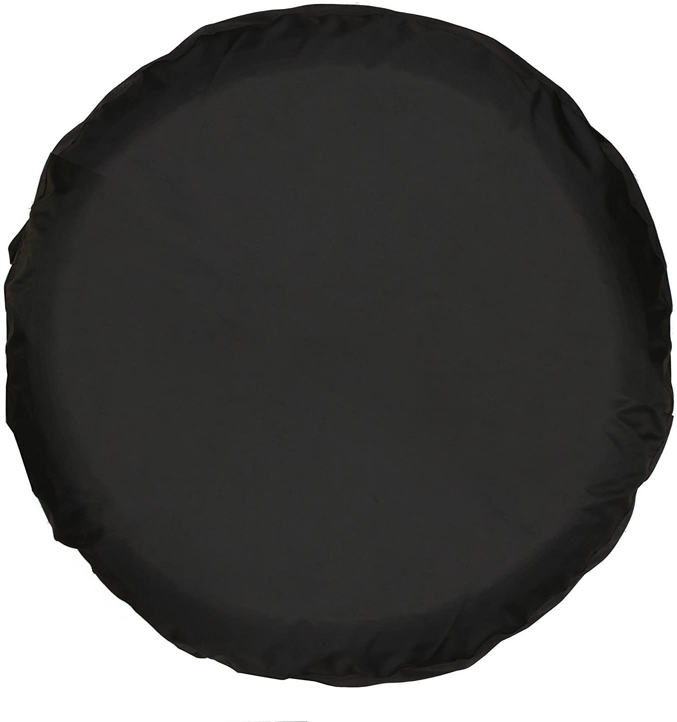 Moonet PVC Thickening Leather Spare Tire Cover (27-30 inch)