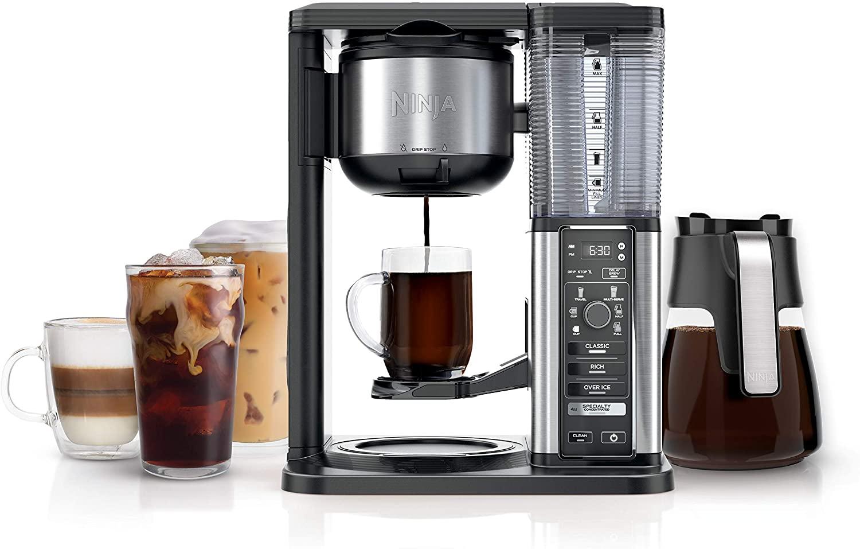 Ninja Specialty Coffee Maker