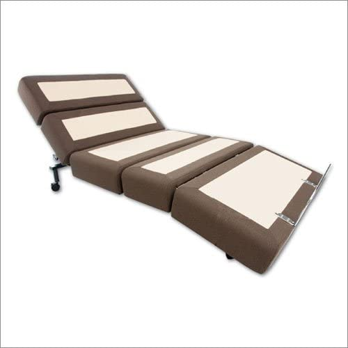 Rize Contemporary Fully Electric Adjustable Bed Base