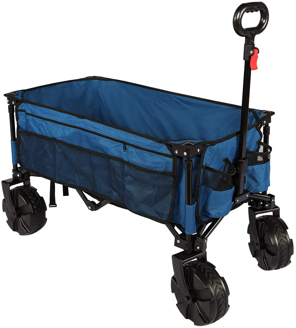 Timber Ridge Outdoor Collapsible Wagon