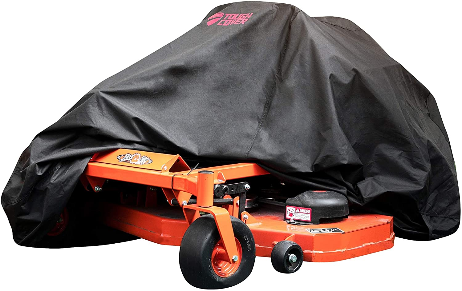 ToughCover Premium Zero-Turn Mower Cover