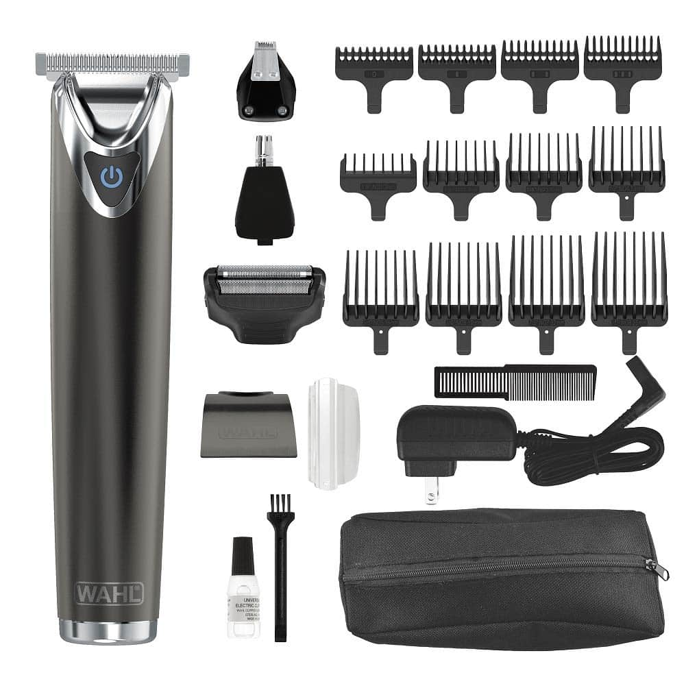 Wahl Stainless Steel Trimmer