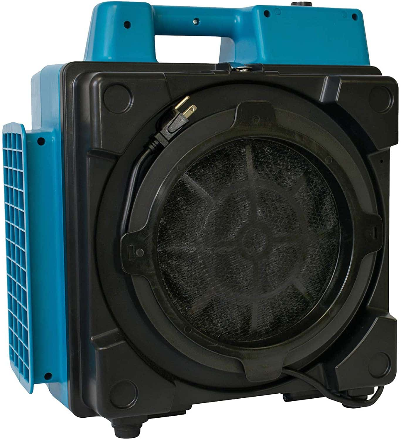 XPOWER X-2580 Professional 4-Stage Air Scrubber