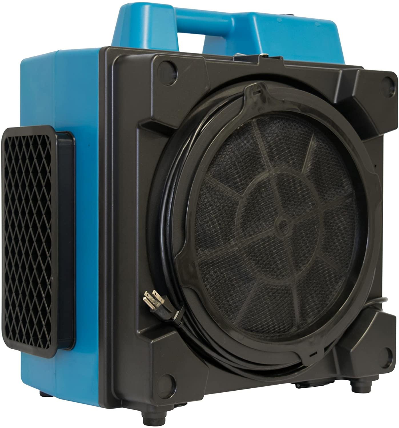 XPOWER X-3580 Professional 4 Stage Air Scrubber