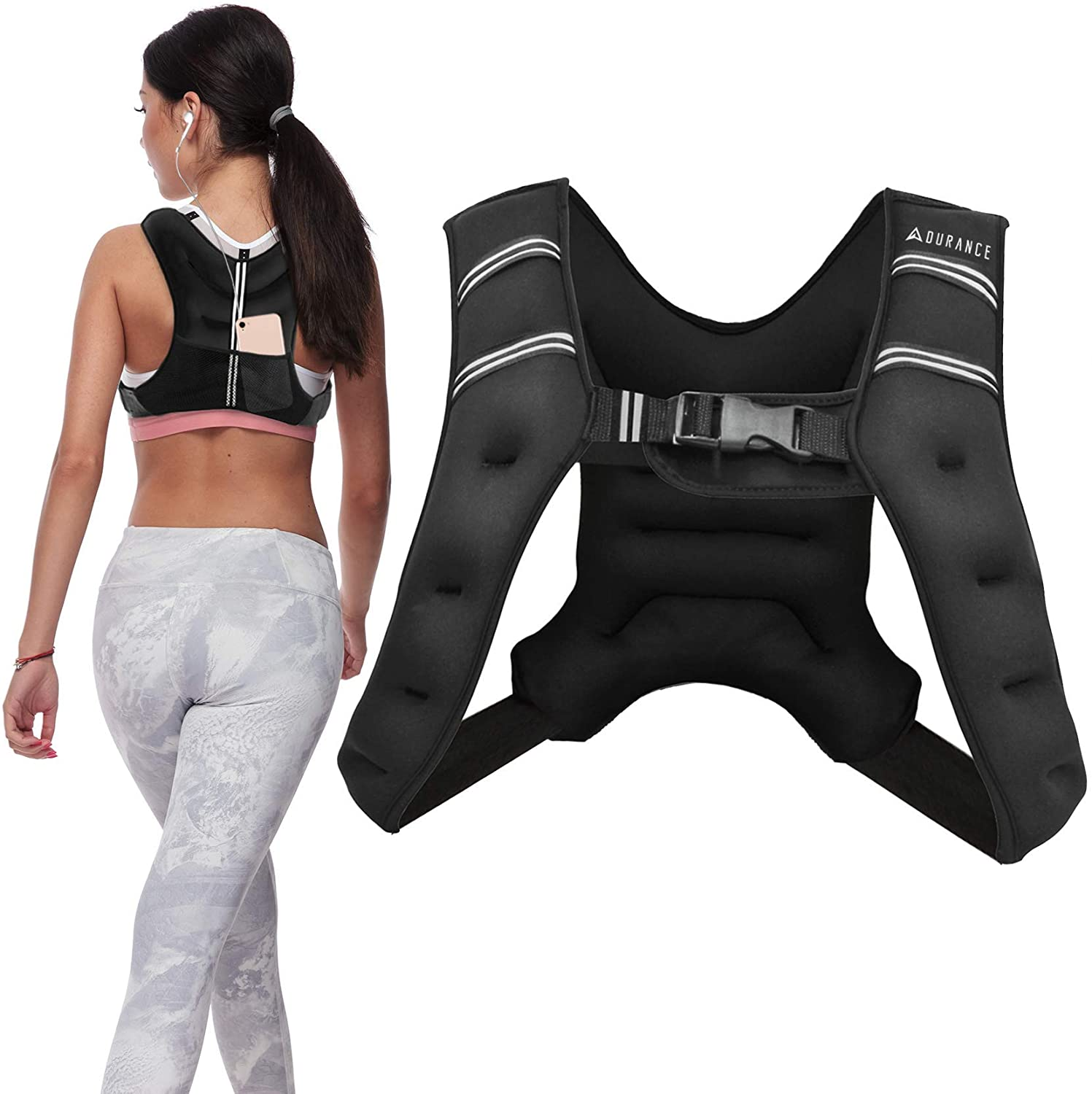 Adurance Weighted Vest