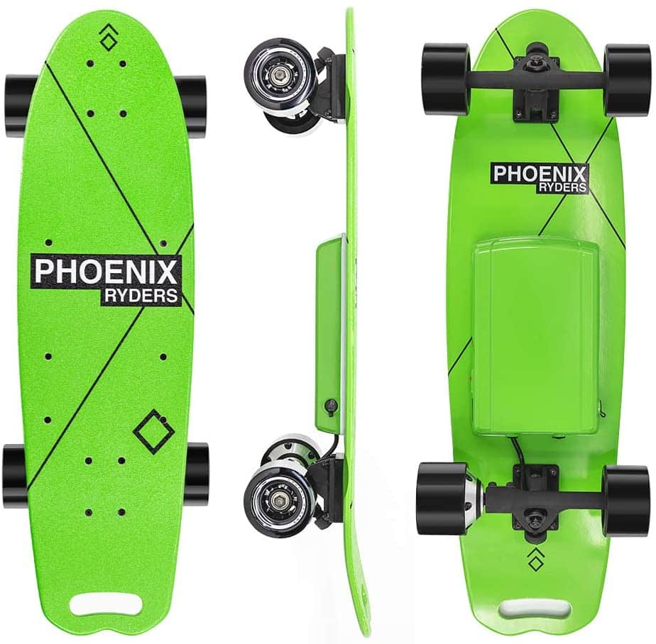 Alouette Electric Skateboard for Adults
