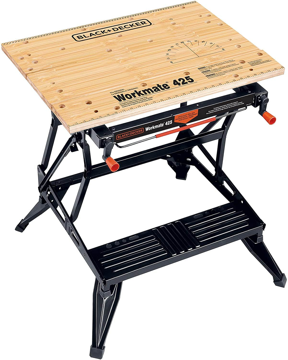 BLACK + DECKER Portable Workbench