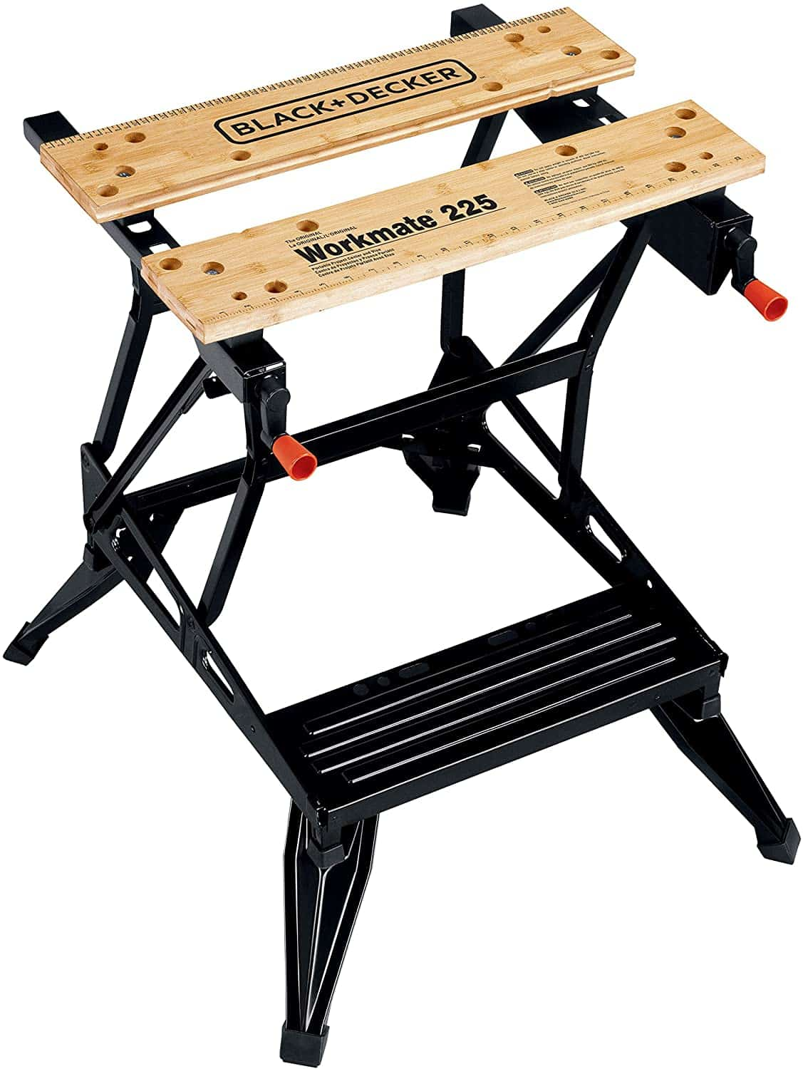BLACK + DECKER WM225 Portable Work Table