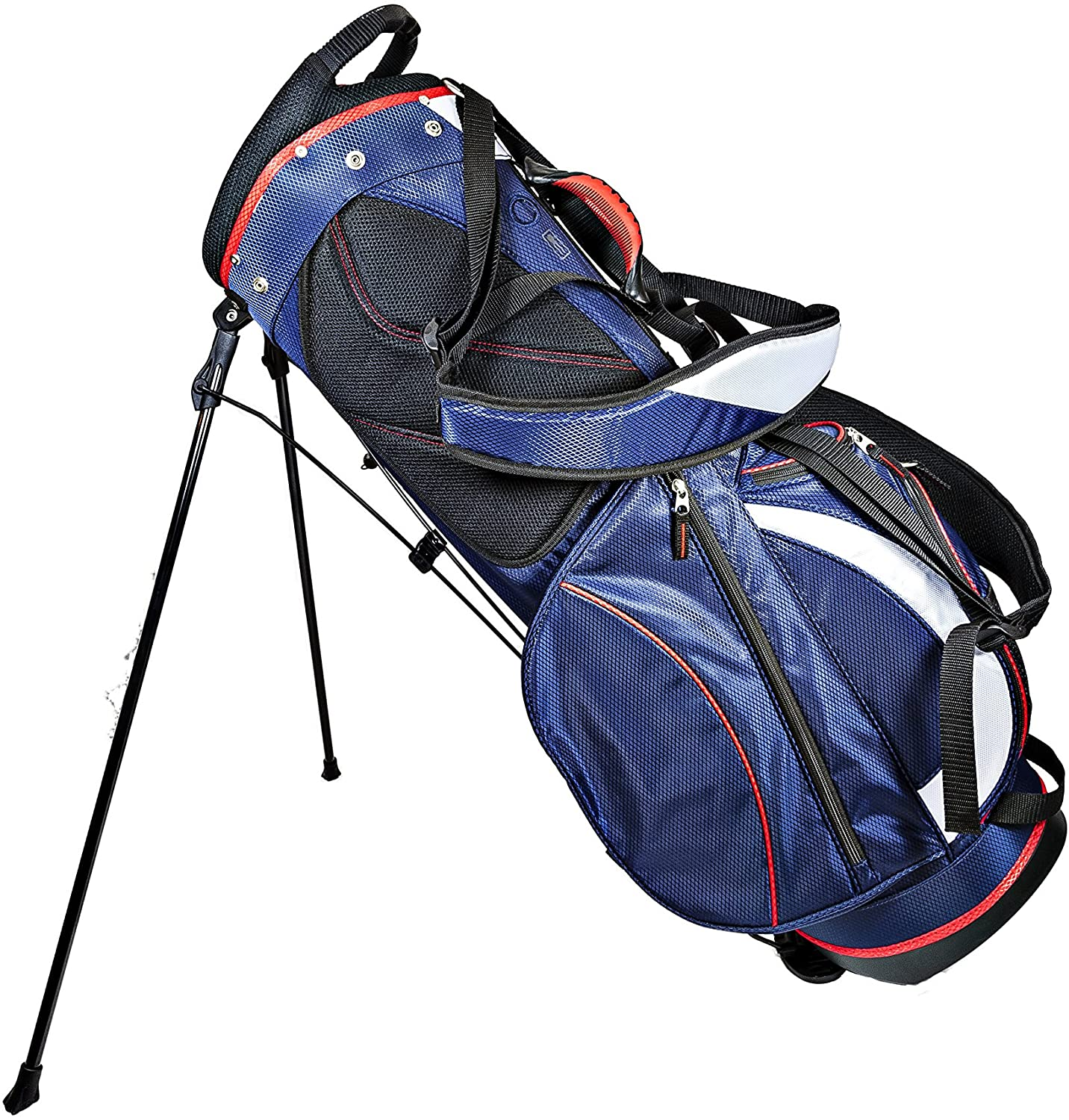 Club Champ Deluxe Stand Golf Bag