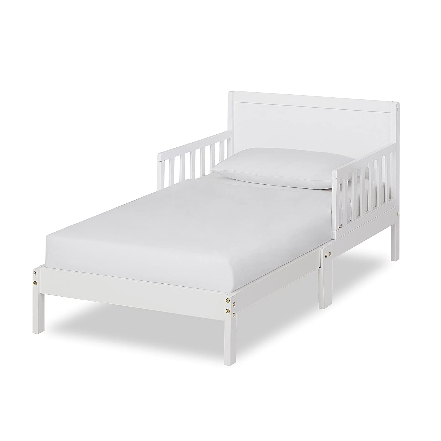 Dream on Me Brookside Toddler Bed Frame