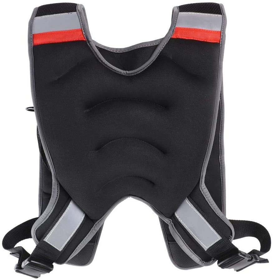 MOVSTAR Weighted Vest