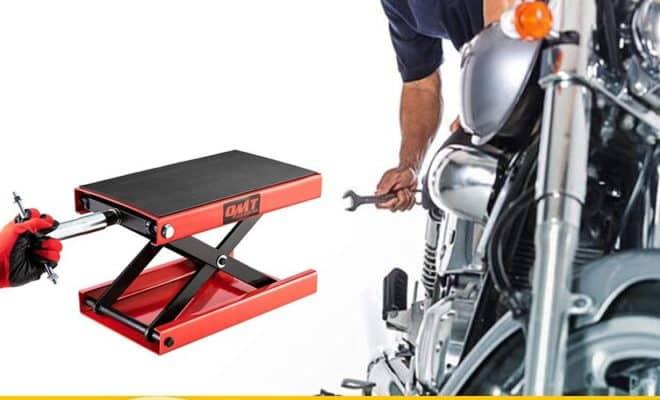 Motorcycle Lift Jack