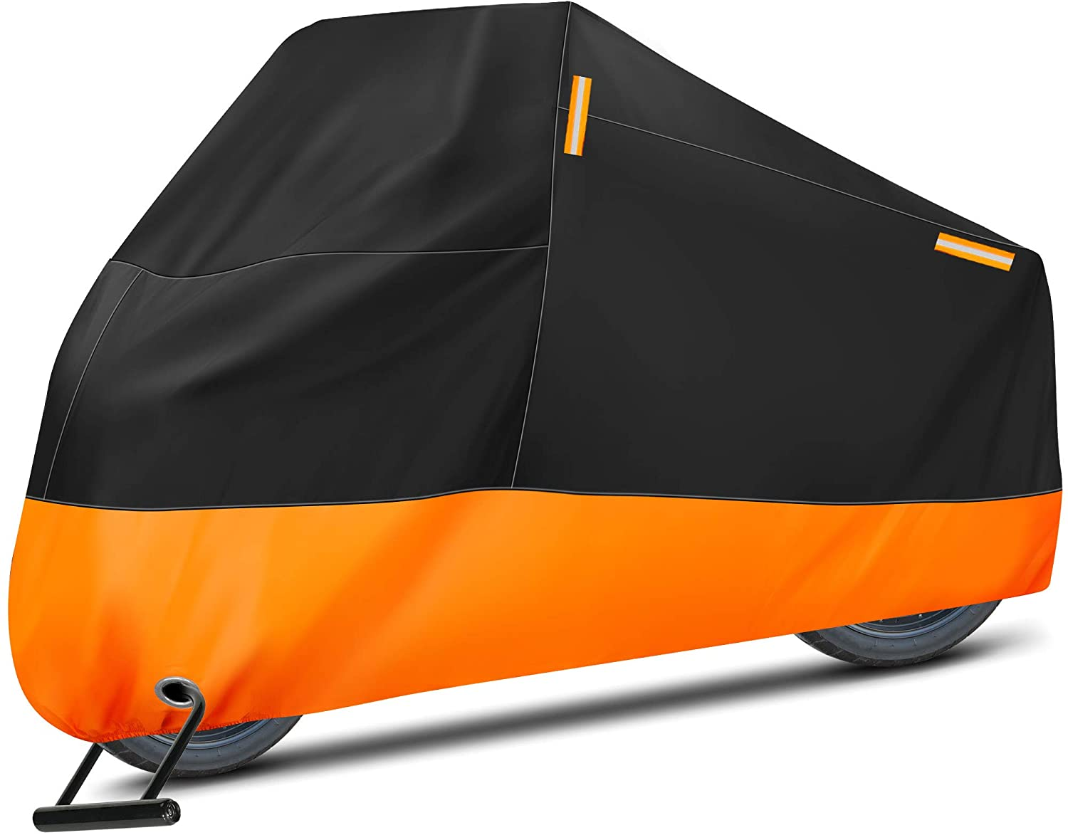Puroma Motorcycle Cover