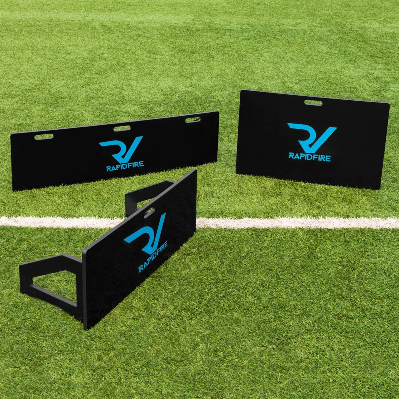 RapidFire Soccer Rebounder Board