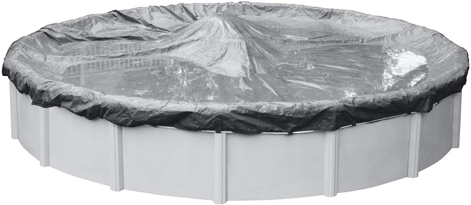 Robelle 3324-4 Platinum Winter Pool Cover