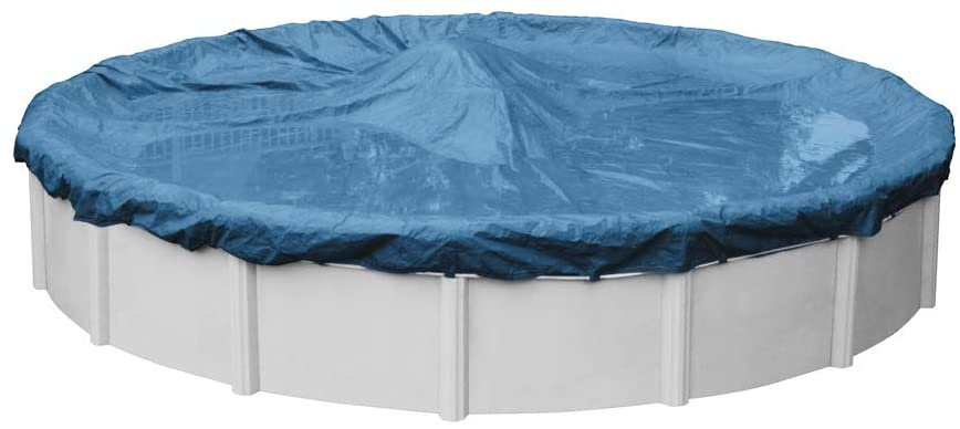 Robelle 3524-4 Super Winter Above Ground Pool Cover