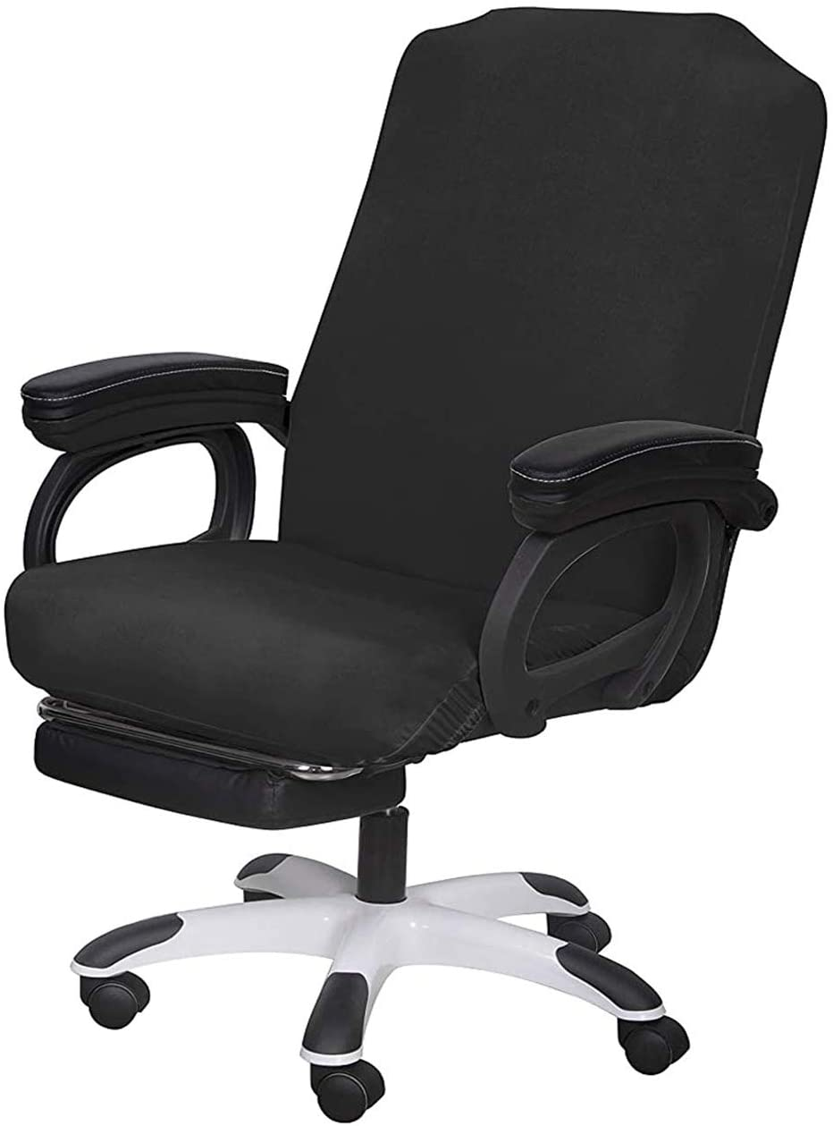 SARAFLORA Office Chair Cover