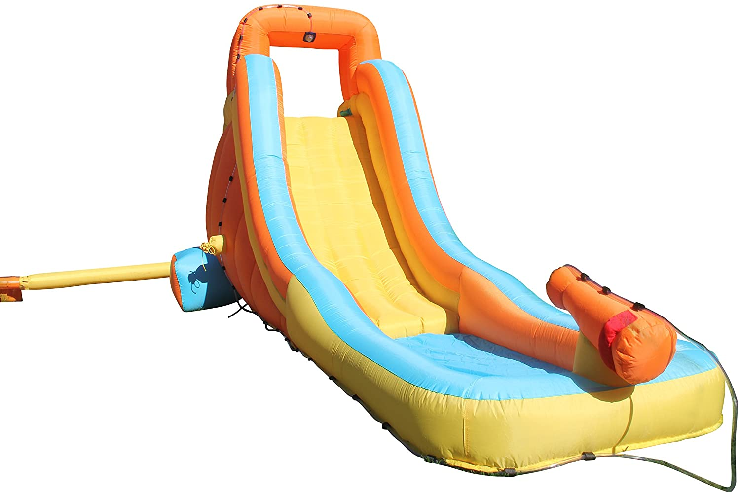Sportspower My First Inflatable Pool Slide