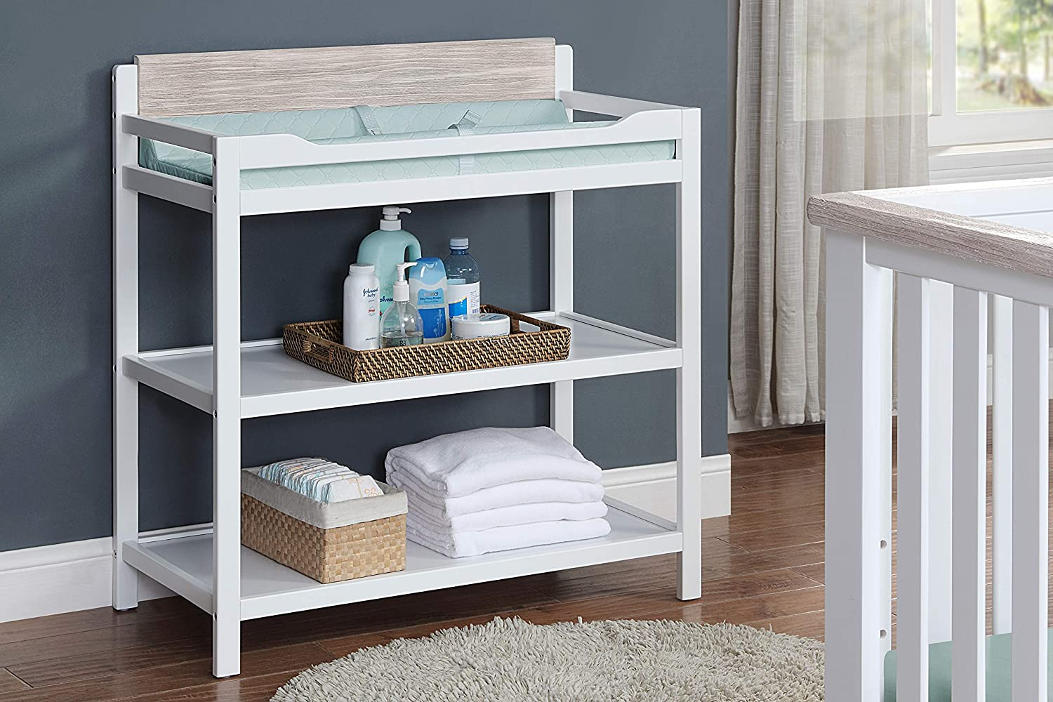 Suite Bebe Hayes Changing Table