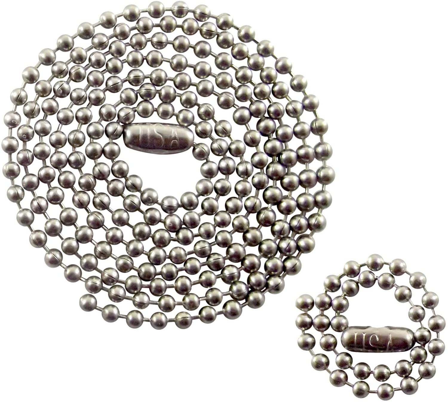 Tag-Z Stainless Steel Dog Tag