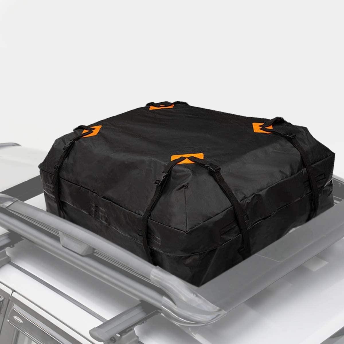 VaygWay Rooftop Waterproof Cargo Bags