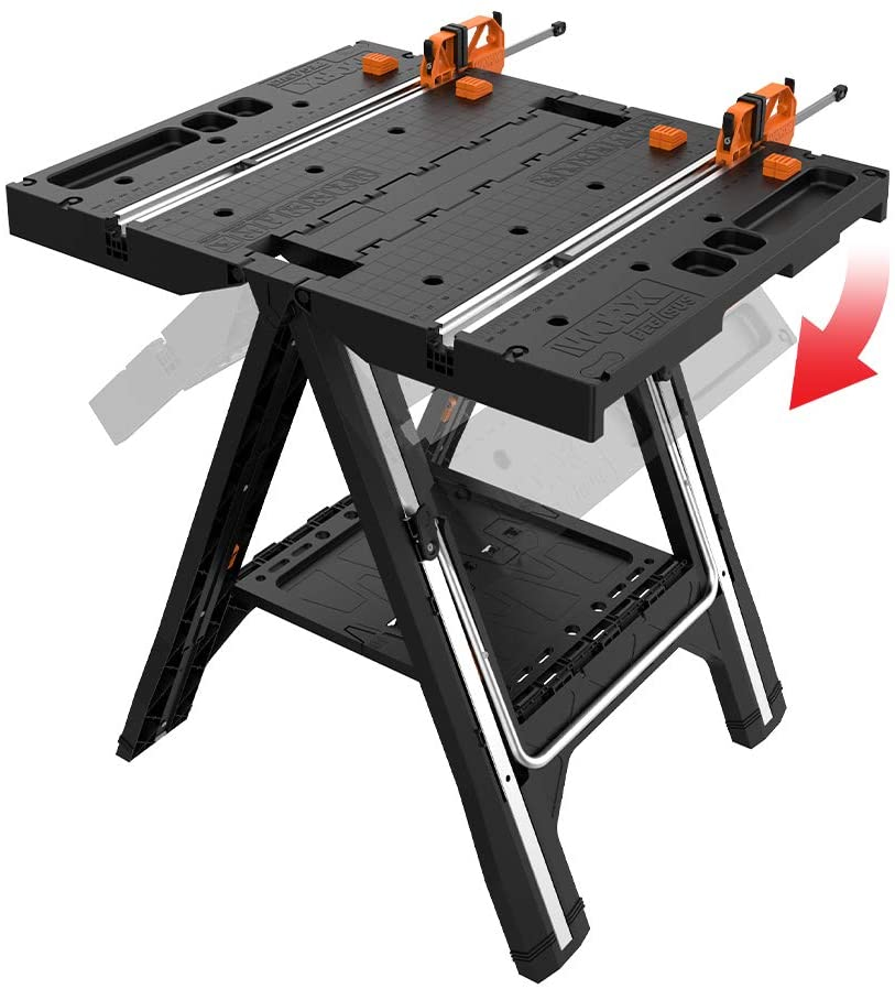 WORX Pegasus Multi-function Folding Work Table