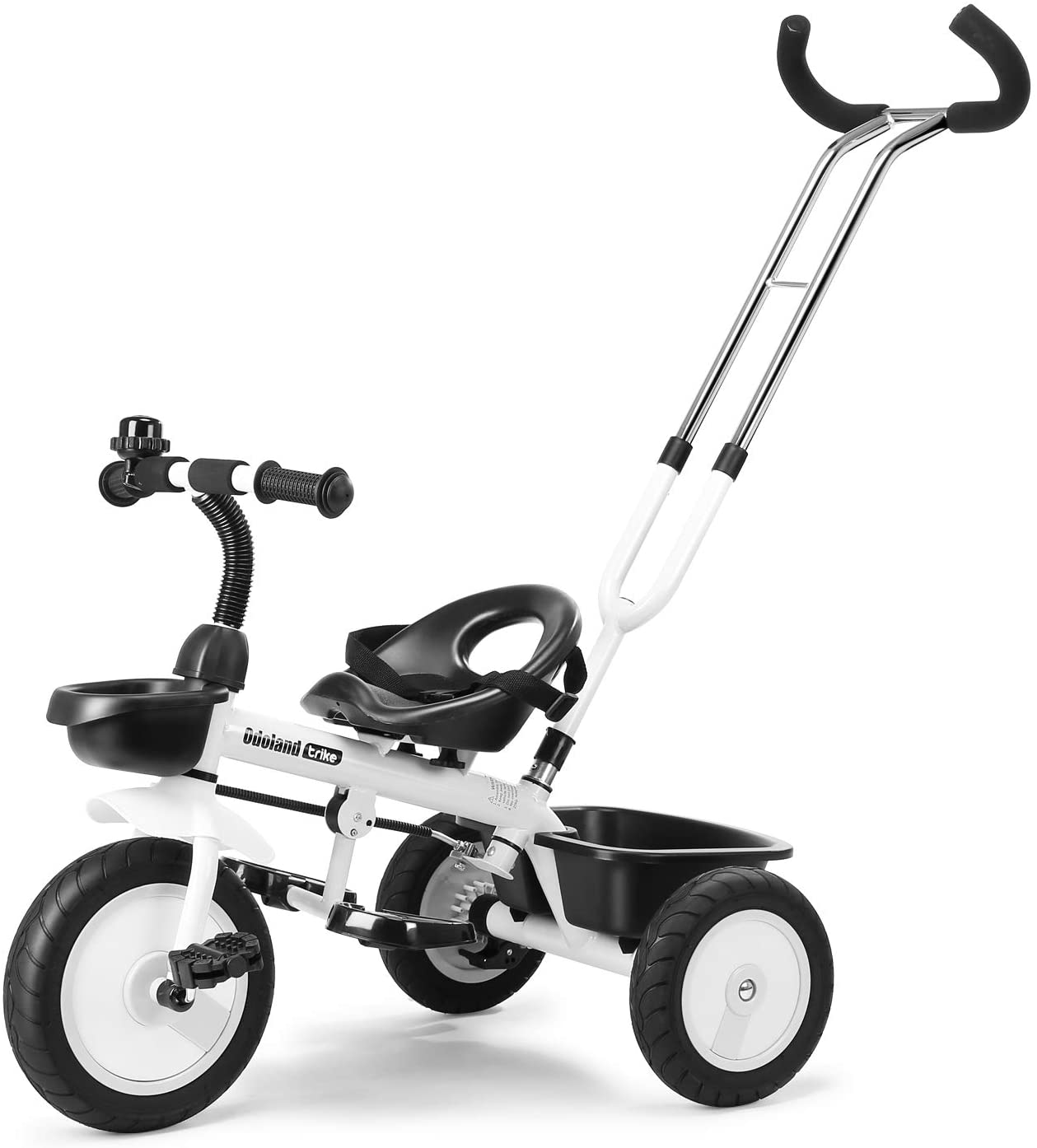 Welspo 3-in-1 Kids Tricycle